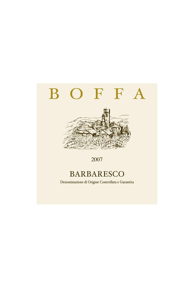 Carlo Boffa - Barbaresco DOCG
