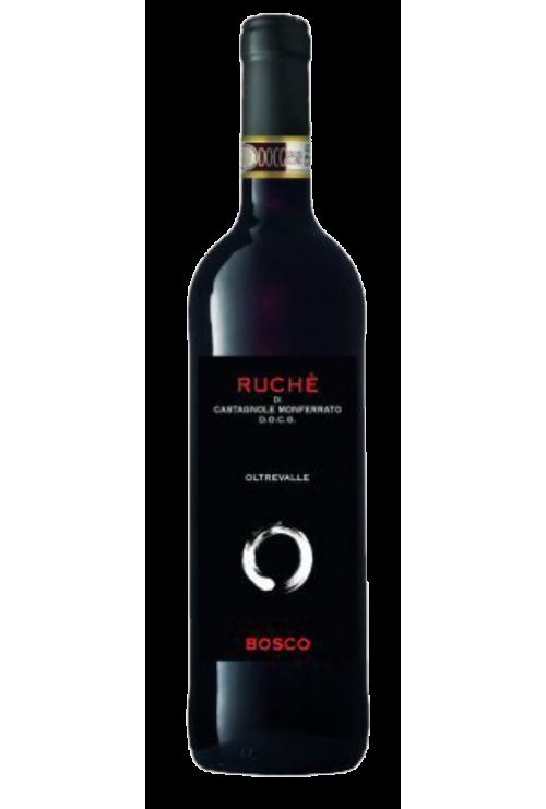 Tommaso Bosco - Ruchè Di Castagnole Monferrato DOCG