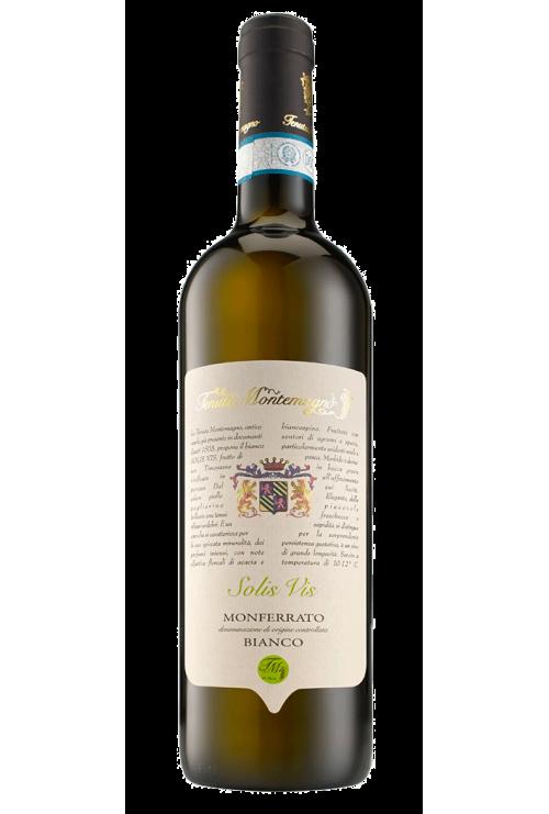 "Tenuta Montemagno - Monferrato Bianco D.O.C Timorasso ""Solis Vis"""
