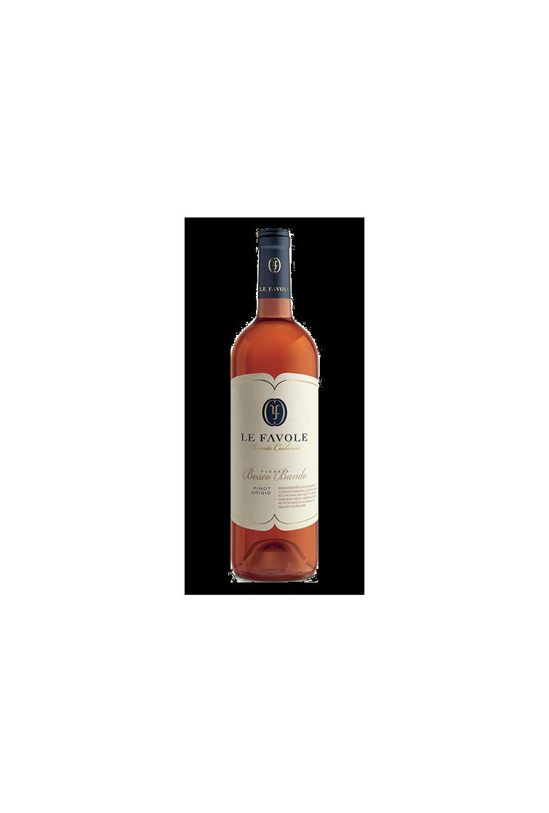 Pinot Grigio - Le Favole