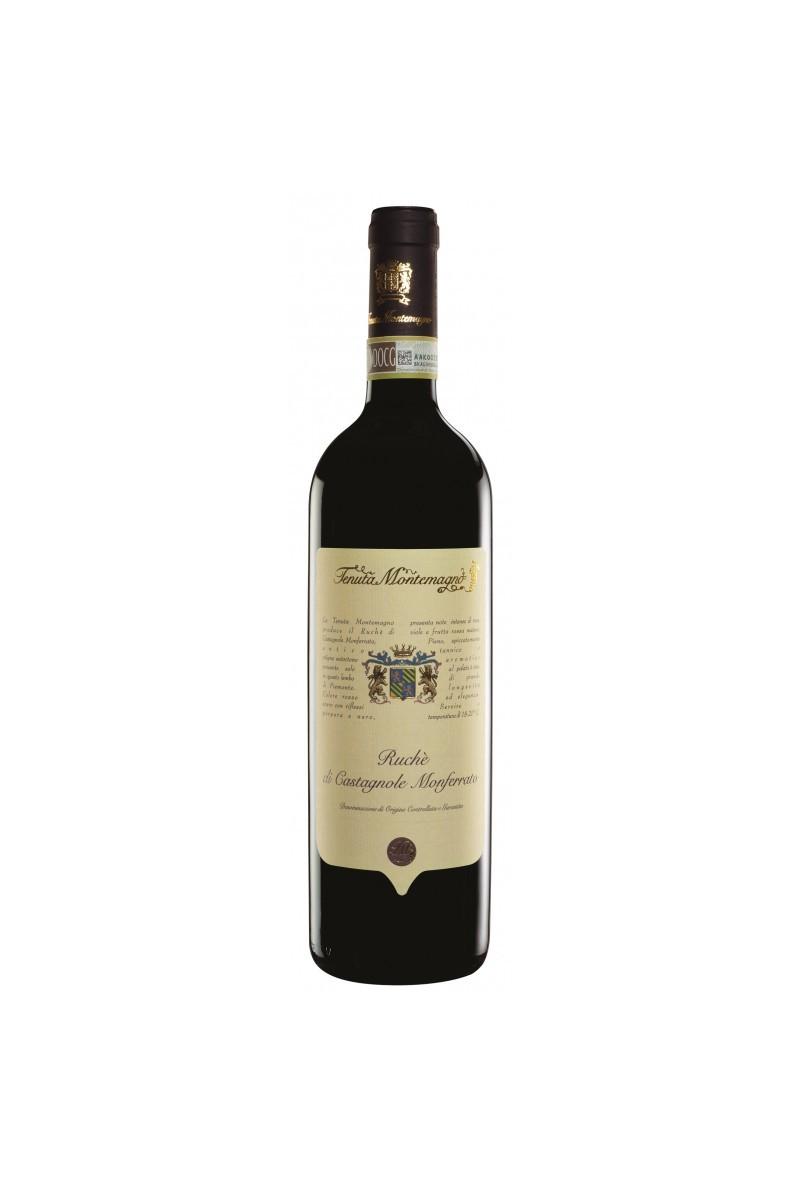 Tommaso Bosco - Ruchè di Castagnole Monferrato