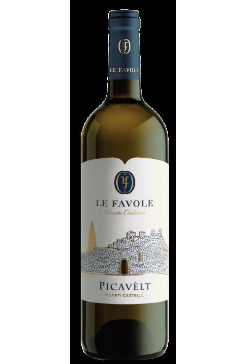 Picavèlt - Le Favole