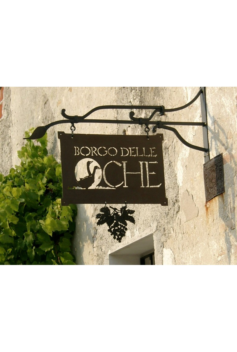 Borgo delle Oche - Pinot Grigio